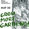 may 22 plant sale rooftop farm